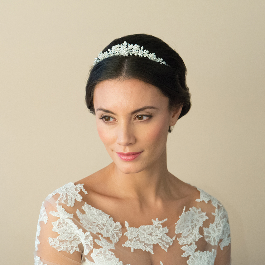 Ivory and Co Sophie Tiara