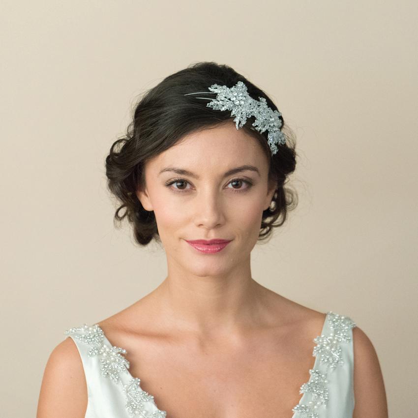 Ivory and Co Splendour Headband