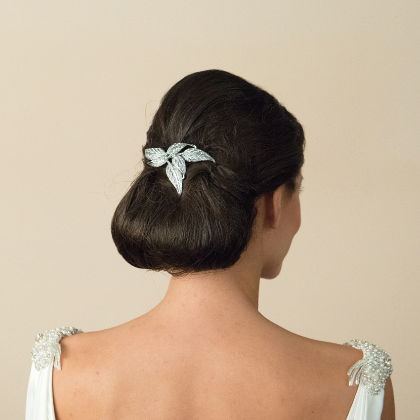 Ivory and Co Theresa Bridal Clip
