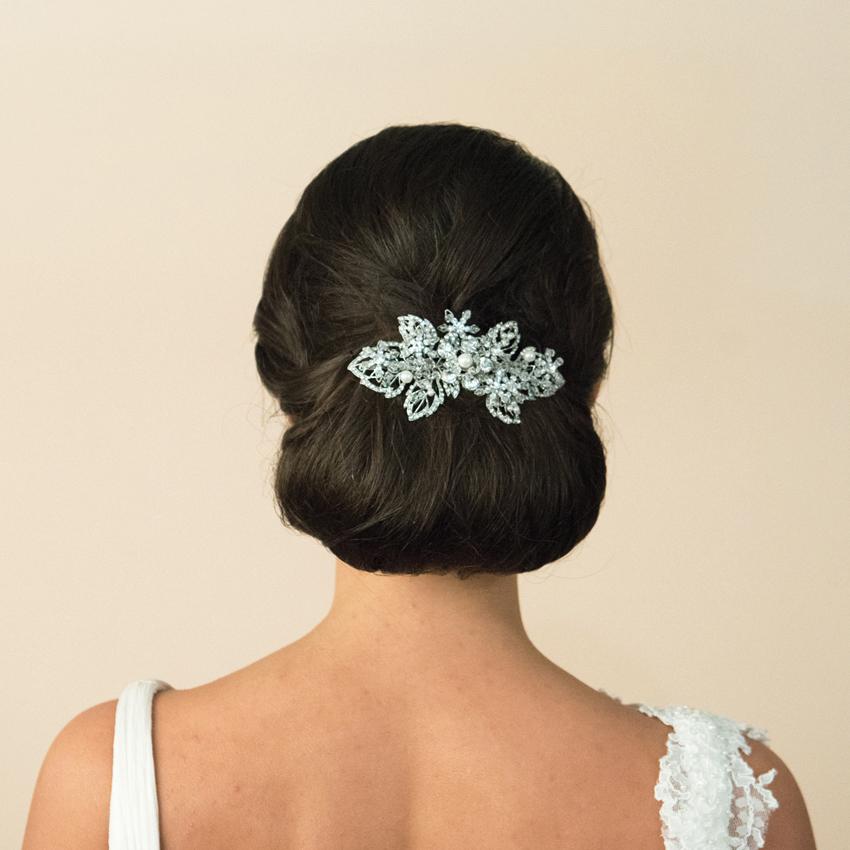 Ivory and Co Treasure Bridal Comb