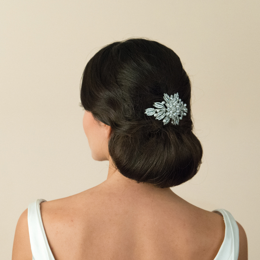 Ivory and Co Ursula Comb