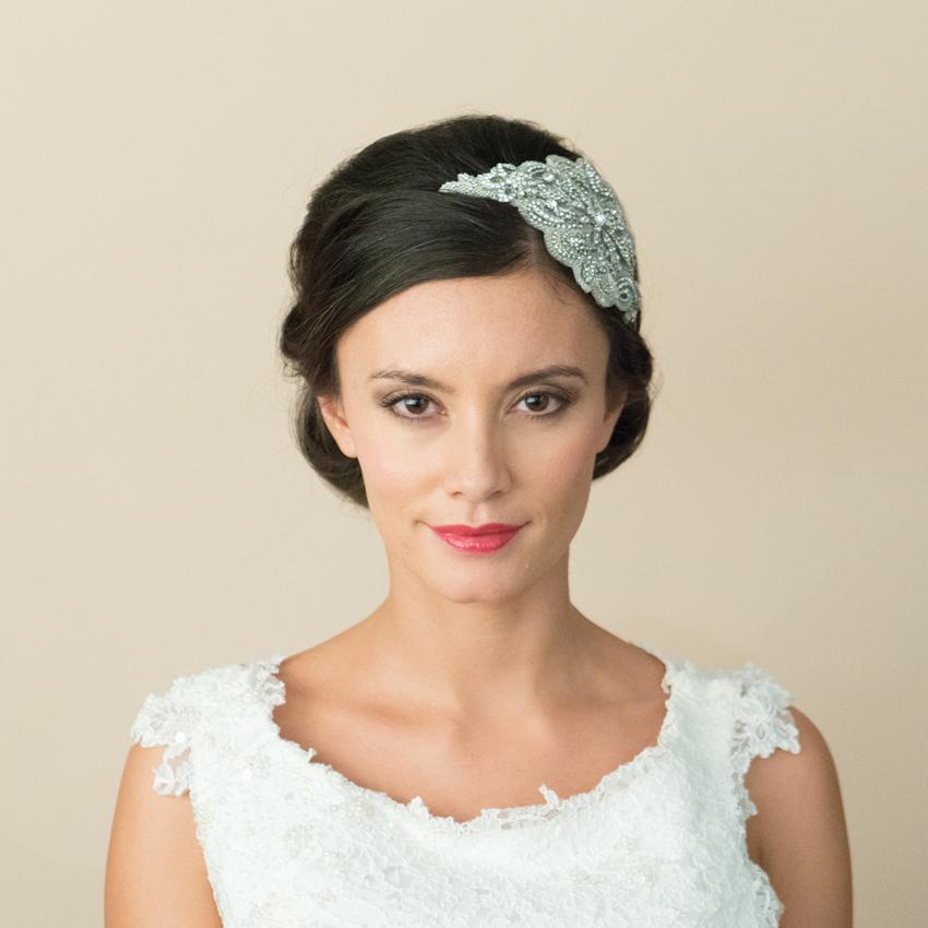 Ivory and Co Zara Headband