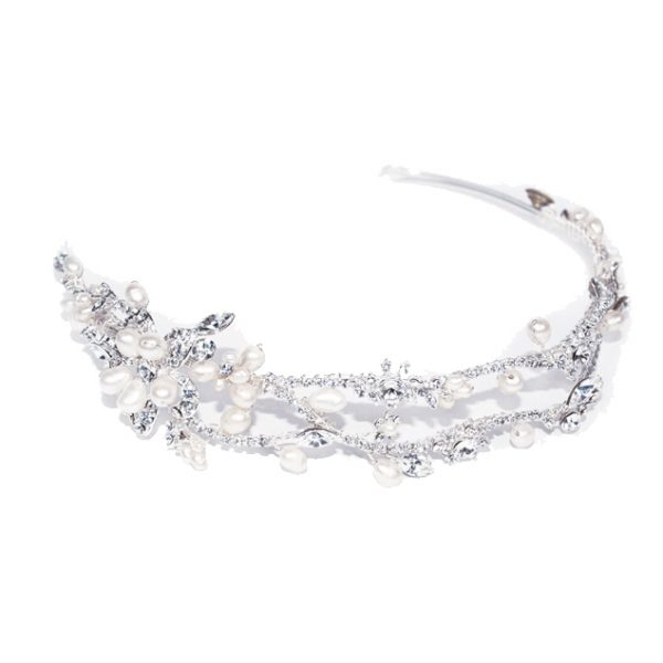 Ivory and Co Cara Headband