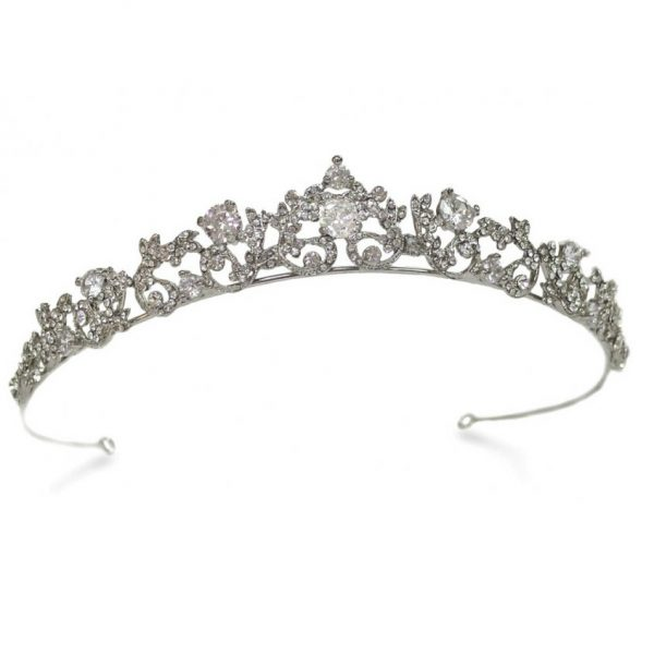 Ivory and Co Clementine Tiara