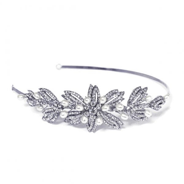 Ivory and Co Halcyon Headband