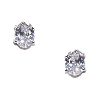 Ivory and Co Rapture Stud Earrings