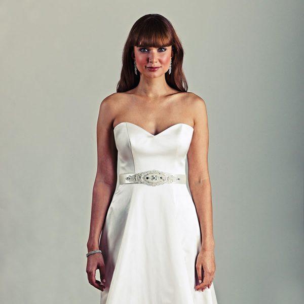 Joyce Jackson Belstone Bridal Belt