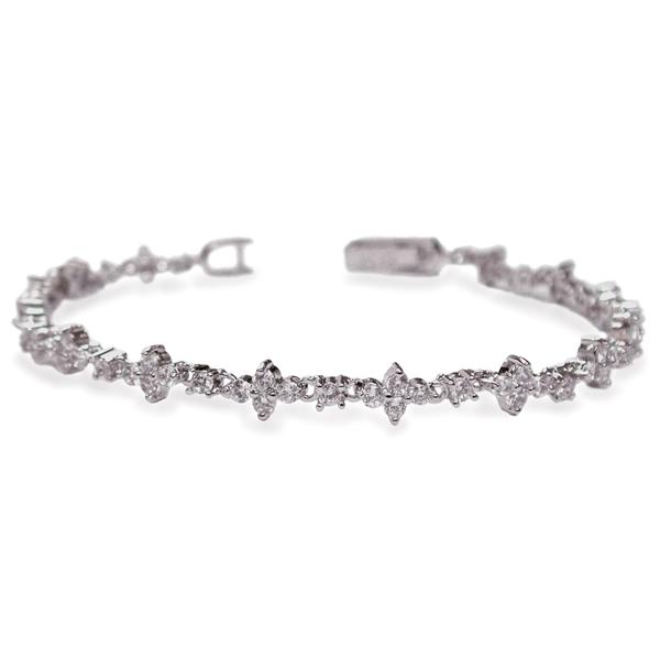 Ivory and Co Kensington Bracelet