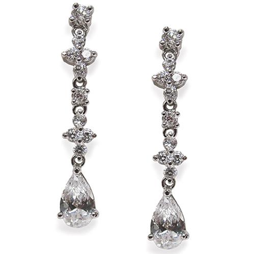 Ivory and Co Kensington Earrings