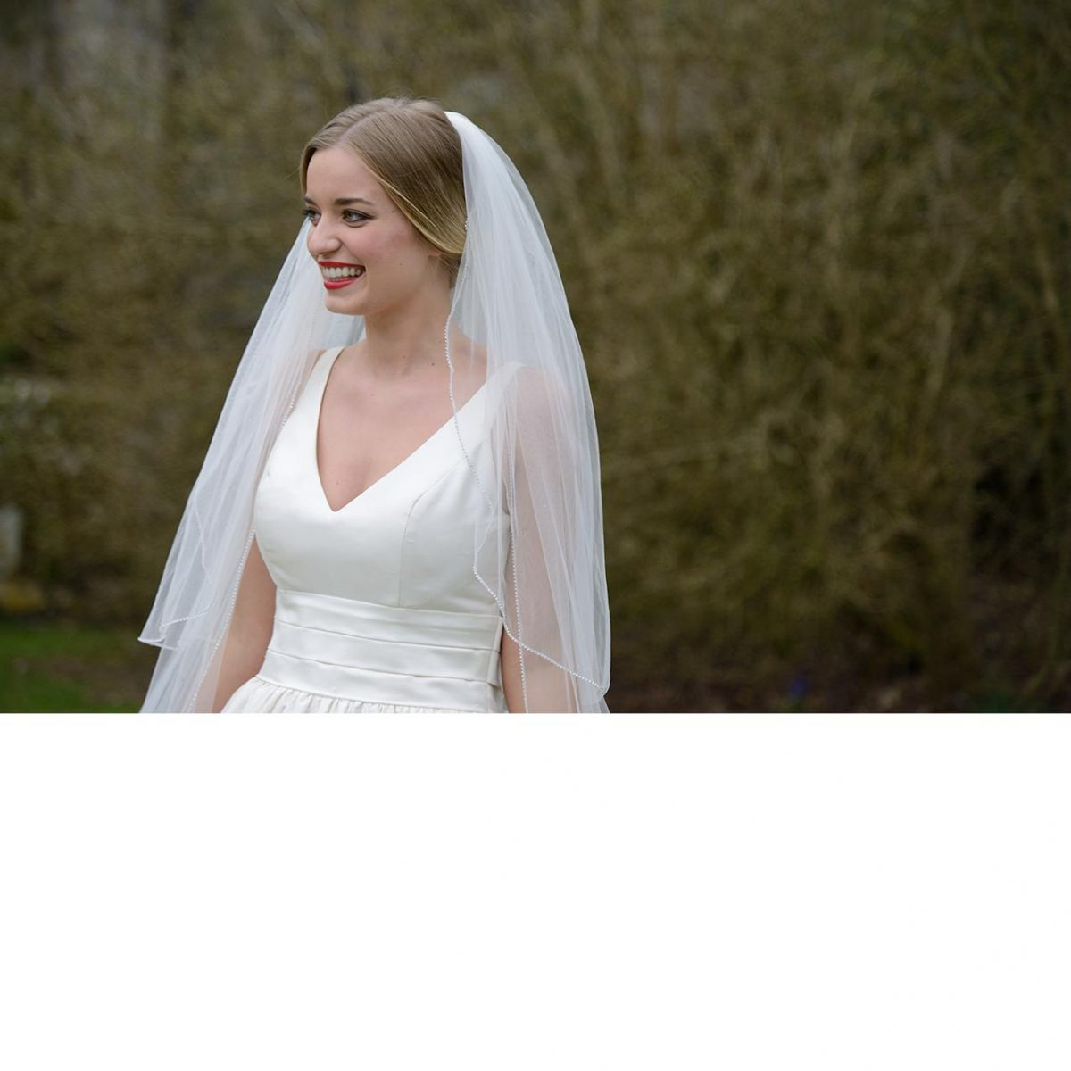 Ivory and Co Knighstbridge Veil