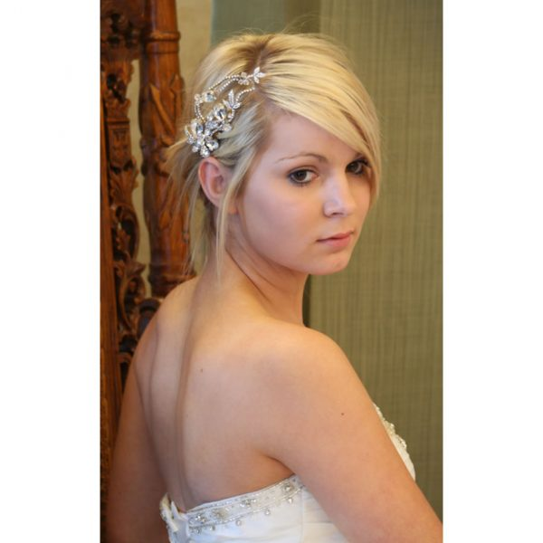 Ivory and Co Madison Bridal Clip
