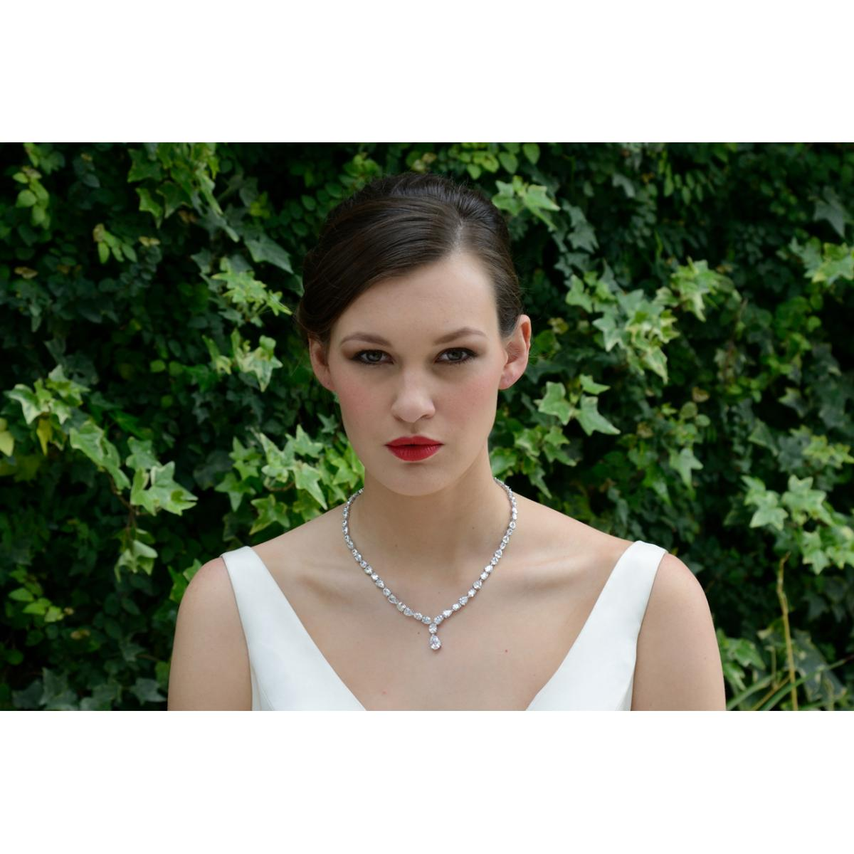 Ivory and Co Mansfield Necklace