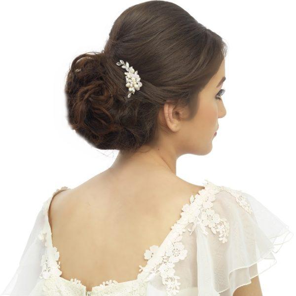 Marcia Luxe Wedding Hair Pin