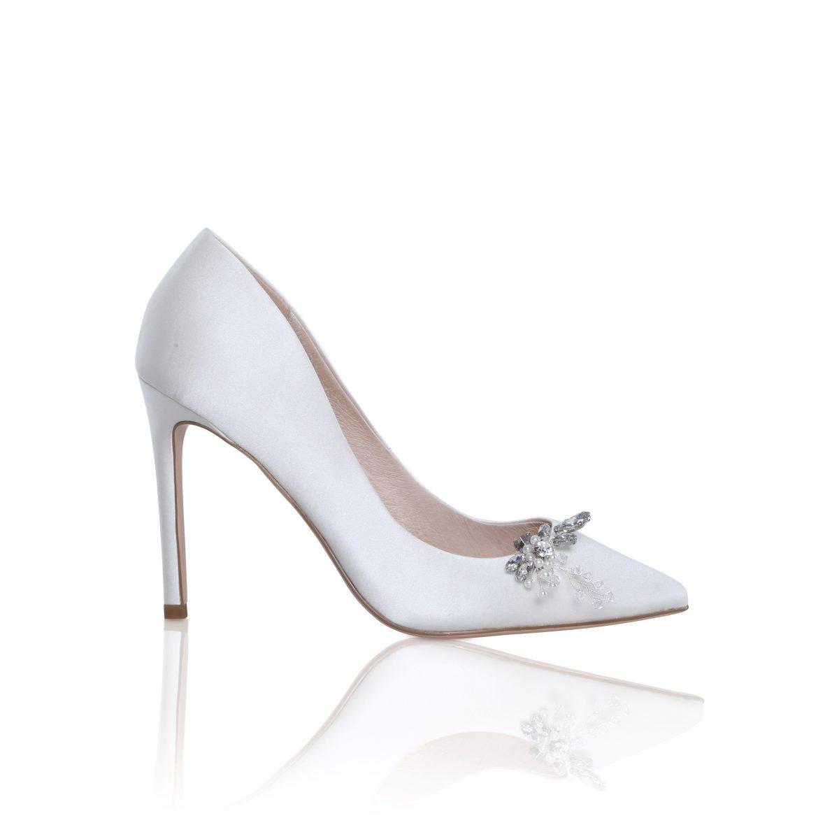 Perfect Bridal Meghan Silk