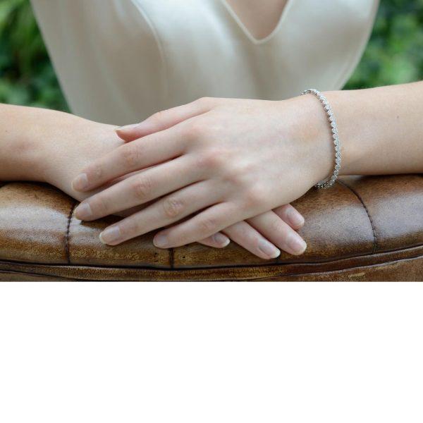 Ivory and Co Modena Bracelet