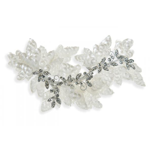 Ivory and Co Natasha Hair Clip