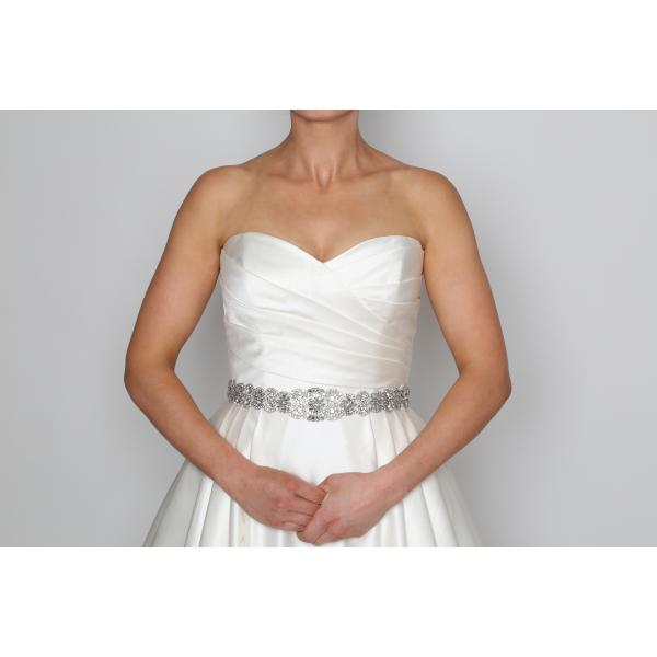 Perfect Bridal Deanna Belt