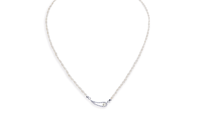 Ivory and Co Paloma Necklace