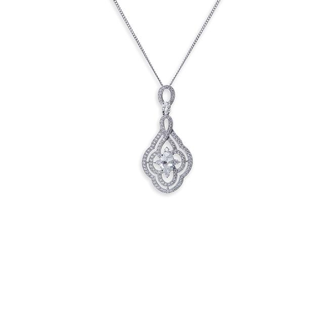 Ivory and Co Park Avenue Pendant