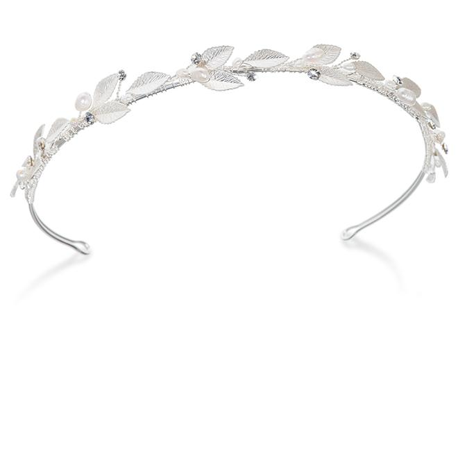 Ivory and Co Pearl Dream Tiara
