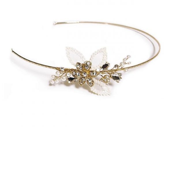 Ivory and Co Pippa Headband