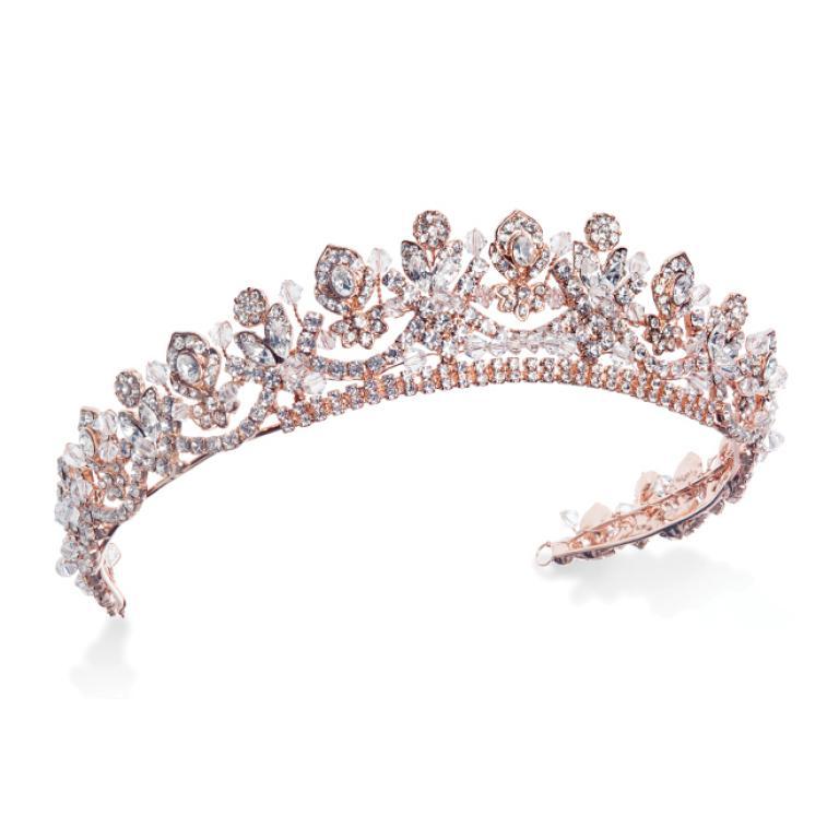 Princess Aria Ivory & Co