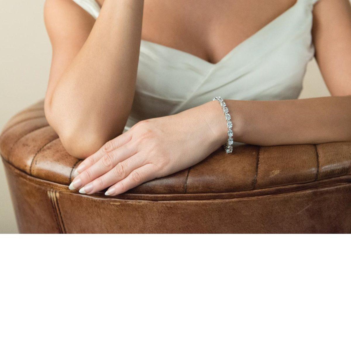 Ivory and Co Rapture Bracelet