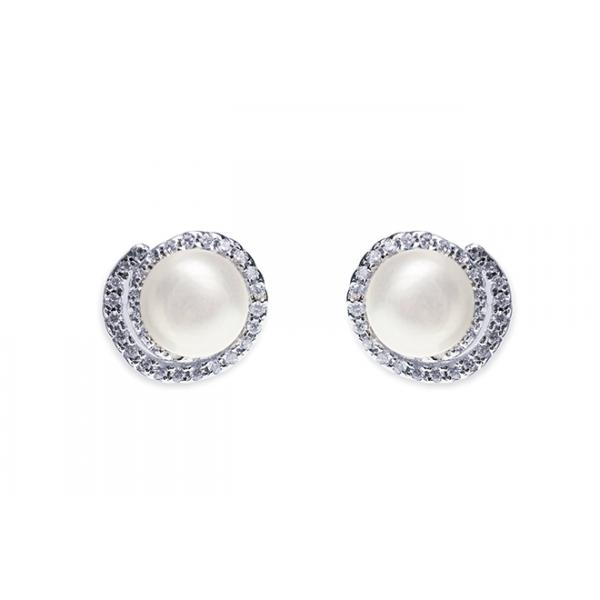 Ivory and Co San Marino Earrings