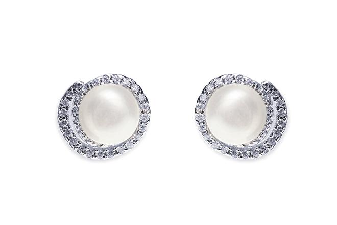 Ivory and Co San Marino Earrings