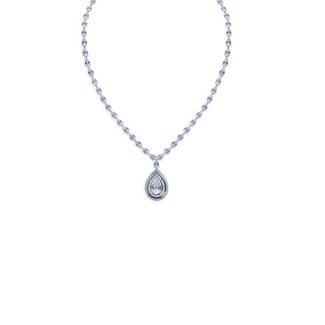 Ivory and Co Santa Monica Necklace
