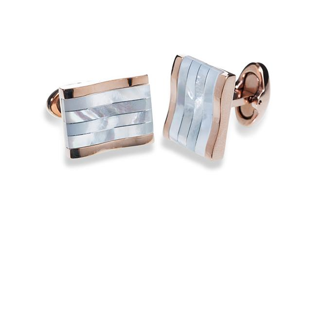 Ivory and Co Savoy Cufflinks