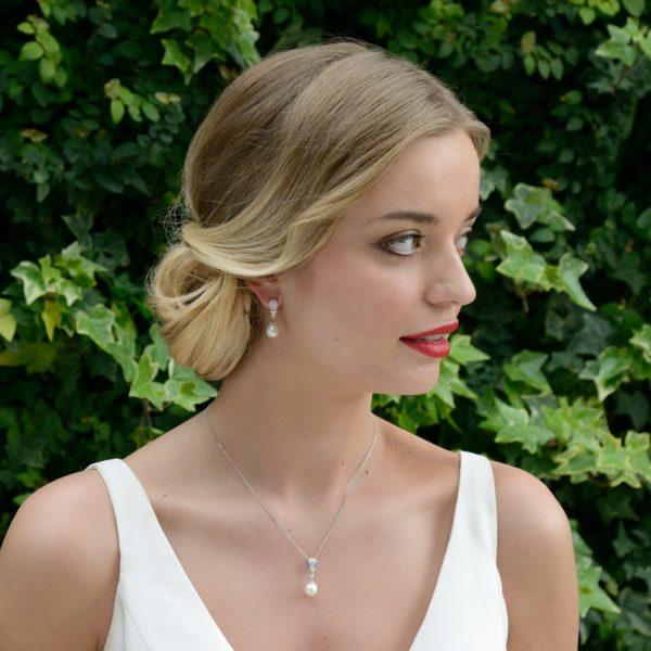Ivory and Co Serrano Earrings