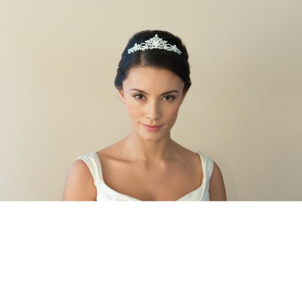Ivory and Co Stephanie Tiara