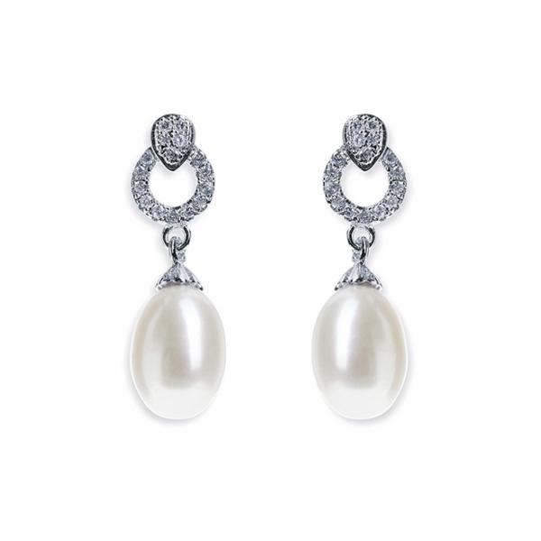 Ivory and Co Stockholm Earrings