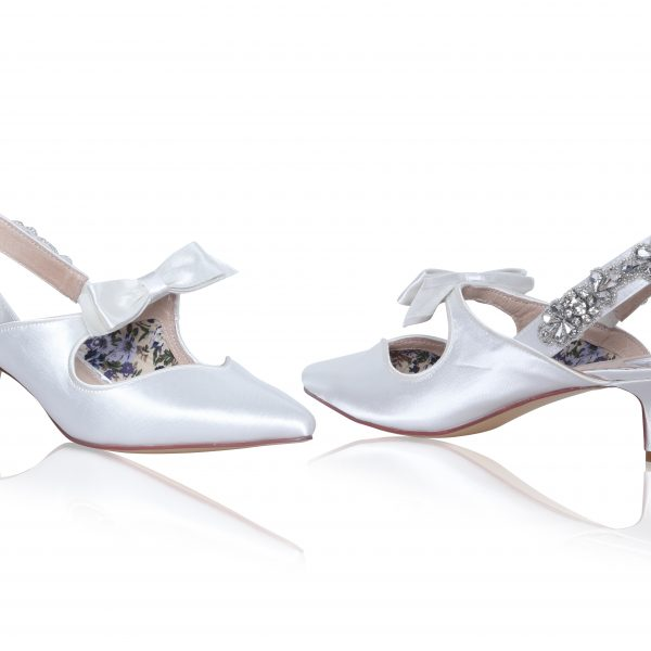 Perfect Bridal Tegan Shoes