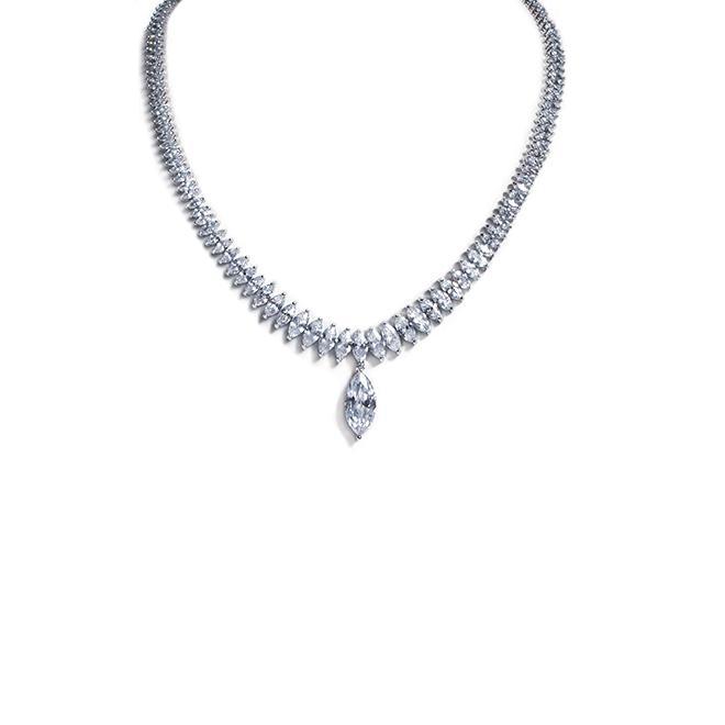 Ivory and Co Tsarina Necklace