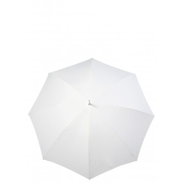 Poirier Round Wedding Umbrella