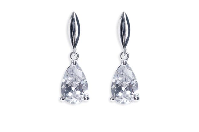 Ivory and Co Vanderbilt Earrings