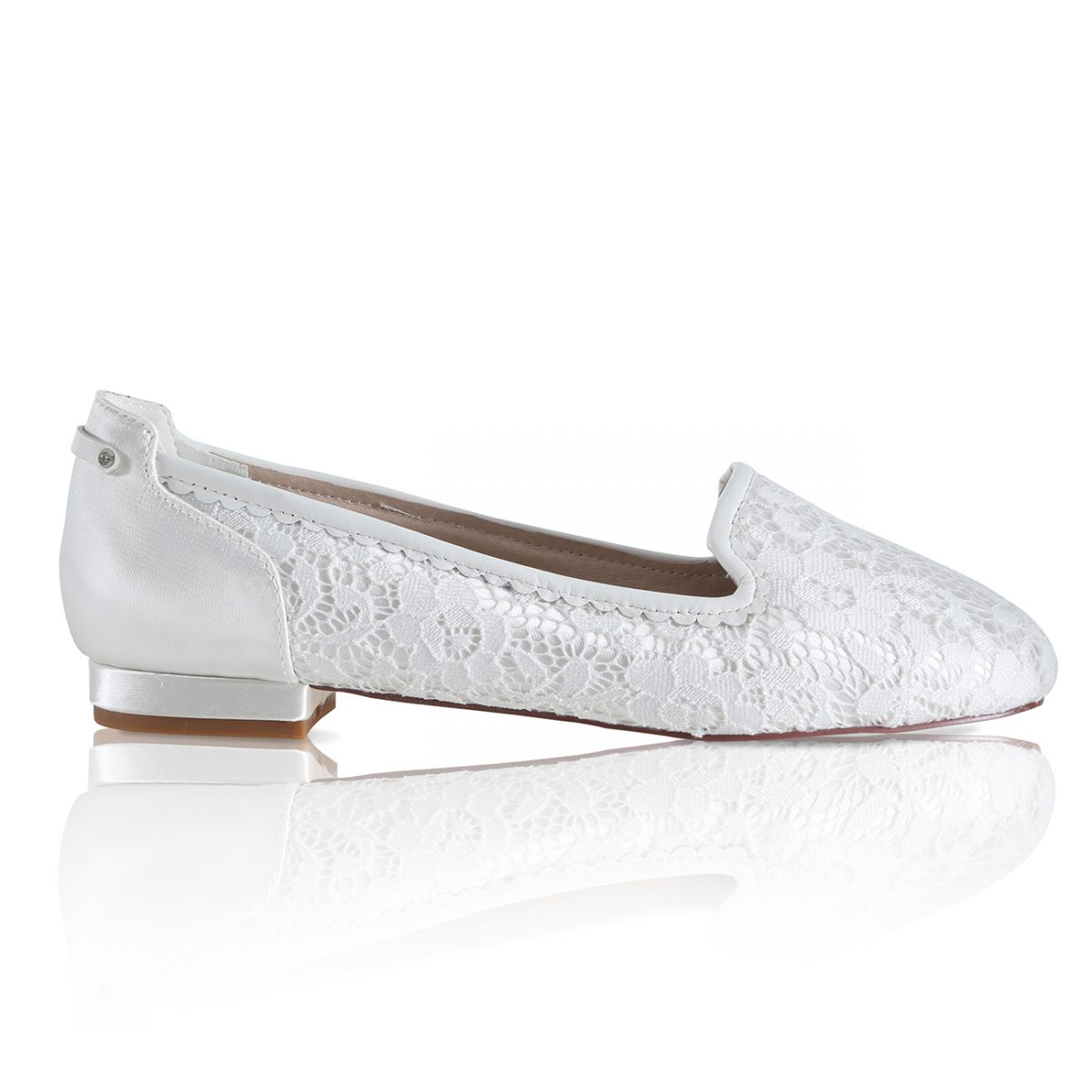 Perfect Bridal Alice Shoes