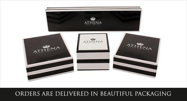 Athena Vintage Chic Hairband - Ivory