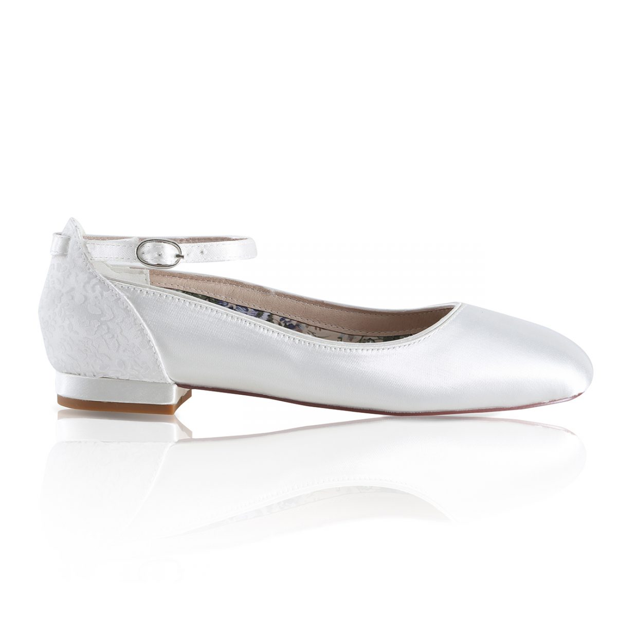 Perfect Bridal Cleo Shoes