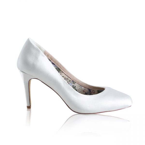 Perfect Bridal Darci Shoes