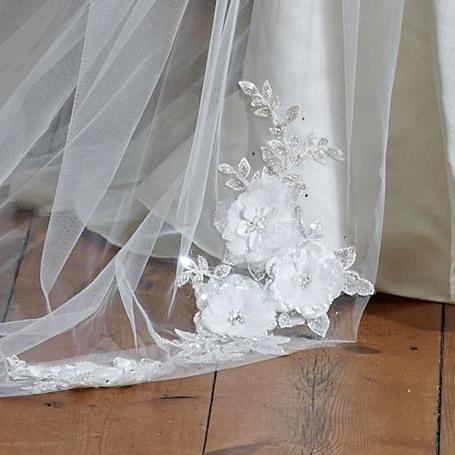 Joyce Jackson Dawn Wedding Veil