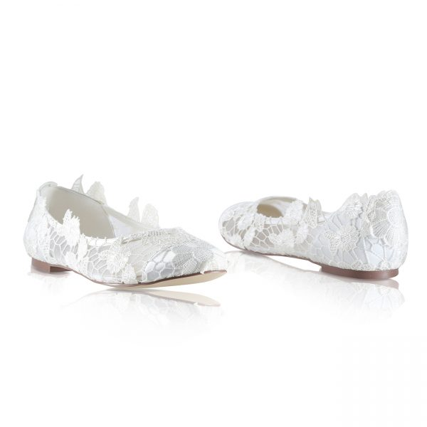 Perfect Bridal Erin Shoes