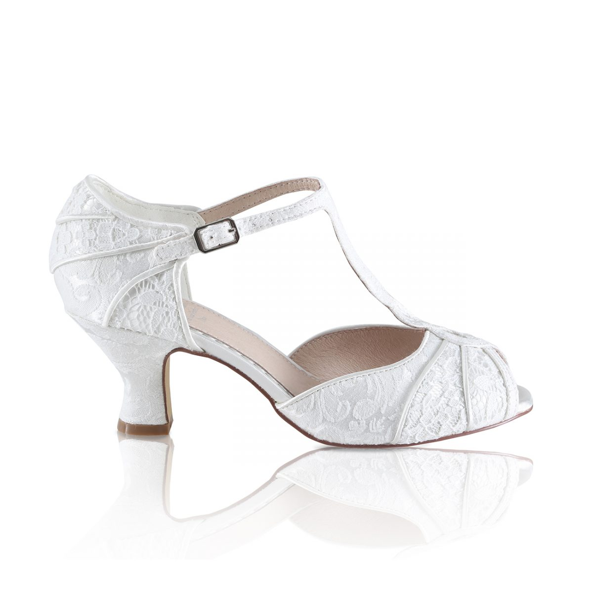 Perfect Bridal Greta Shoes
