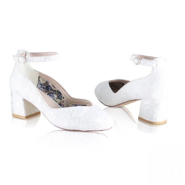 Perfect Bridal Harriet Shoes