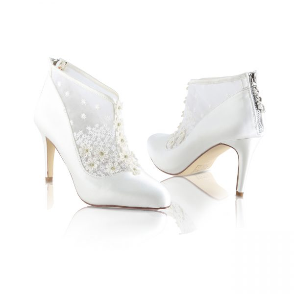 Perfect Bridal Hattie Boots