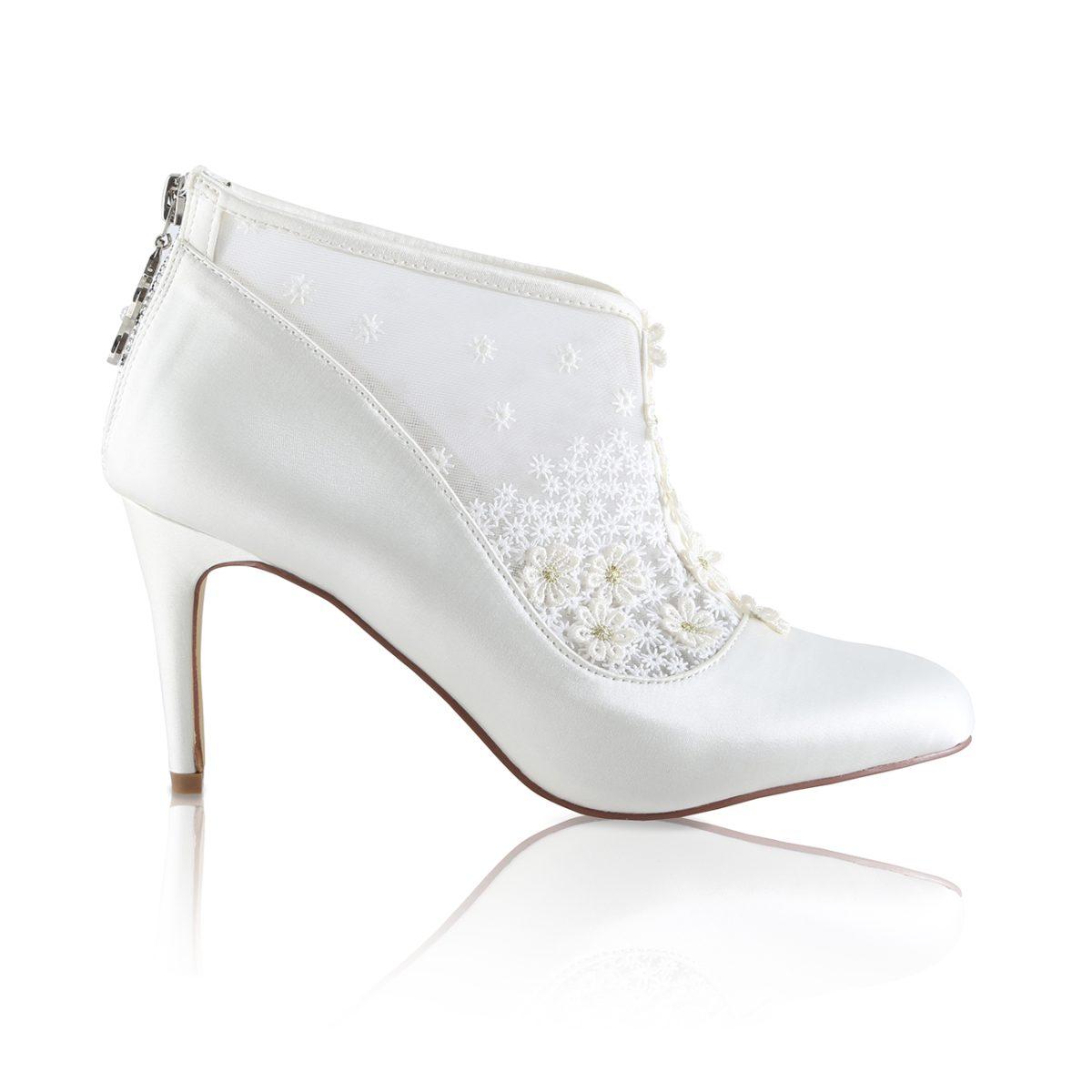 Perfect Bridal Hattie Boots