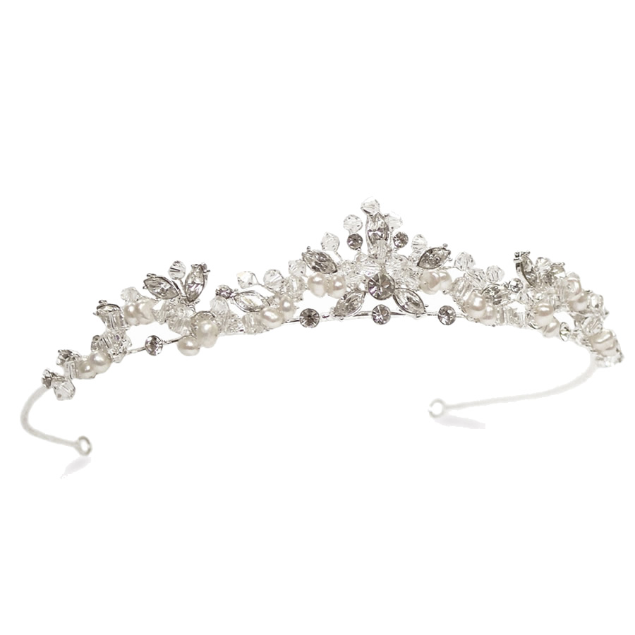 Ivory and Co Chantilly Tiara