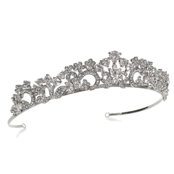 Ivory and Co Christiana Tiara